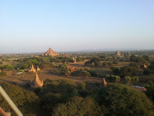 Myanmar tours with local private guides amazing bagan altavistaventures Gallery