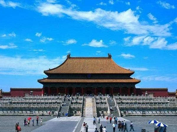 One day Beijing Highlights Private Tour A