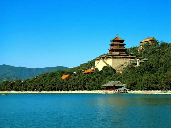 One day Beijing Highlights Private Tour B