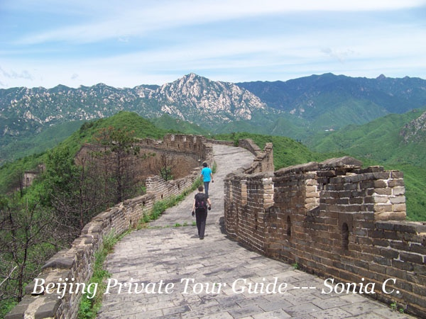 Huanghuacheng Lakeside Great Wall Tour and Chinese Family Cooking Style Lunch (Recommended)