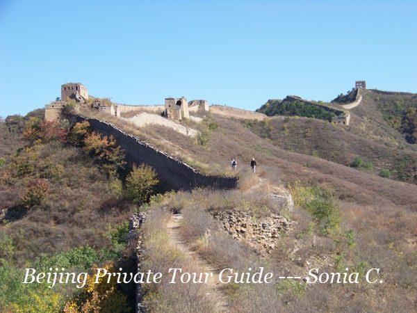Gubeikou Great Wall Tour and Chinese Family Cooking Style Lunch (Recommended)