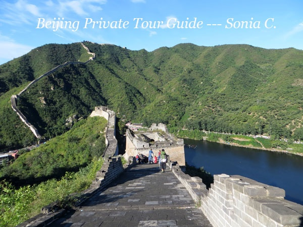 2-day Great Wall Camping Private Tour --- Sleep on the Chinese Ancient Wall