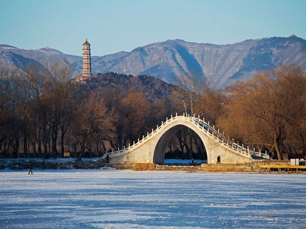 3-Day Beijing Essence & Mutianyu Great Wall Private Tour