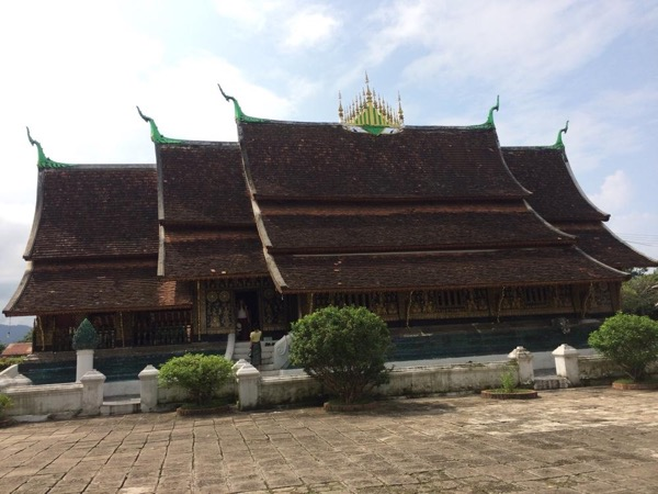 Full Day Luang Prabang