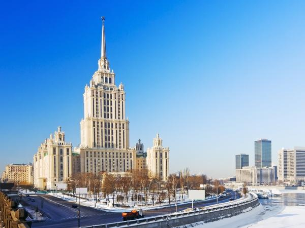 Three days private tour of Moscow