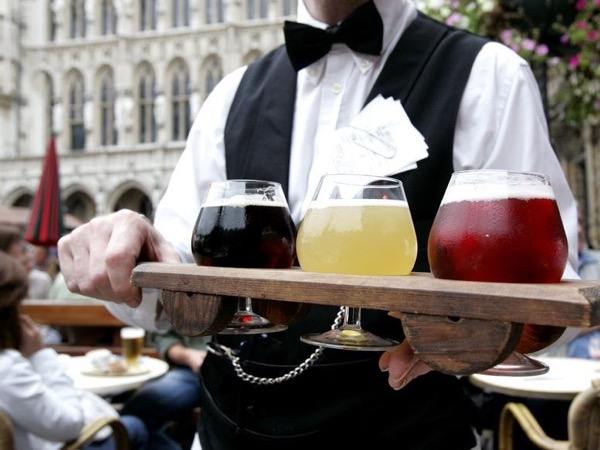 Brussels beer tasting - private tour