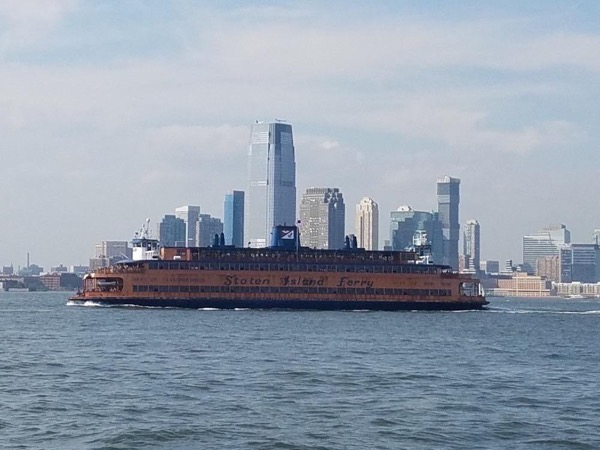 Experienced Bus or Large Group Guide for Private Tour in New York
