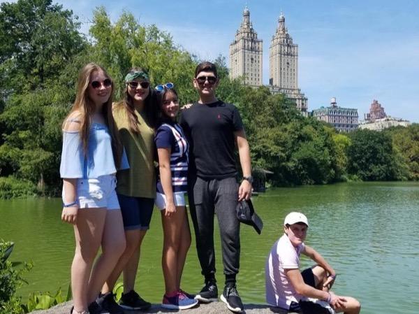 Central Park Private Tour
