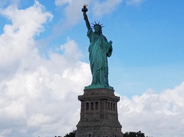 Private Tour of the Statue of Liberty and Ellis Island