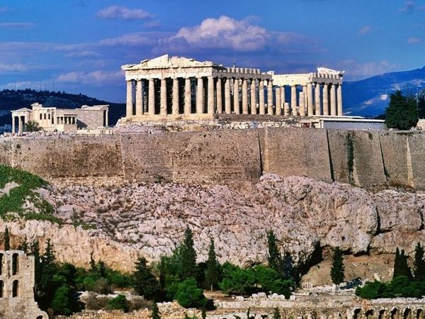 Acropolis and the Acropolis museum private tour
