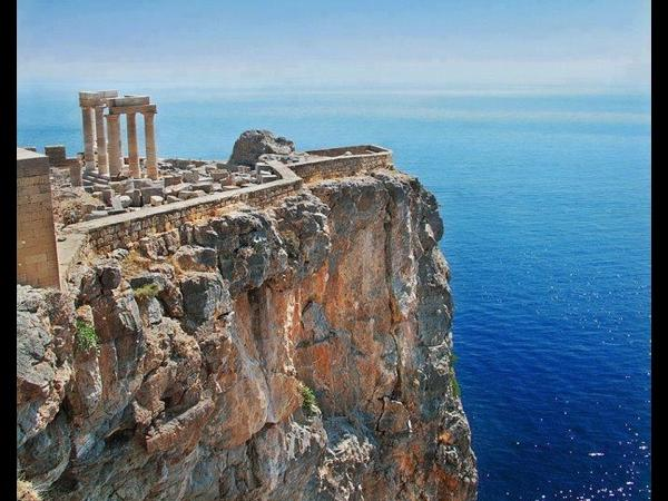 Cape Sounio - Temple of Poseidon private tour