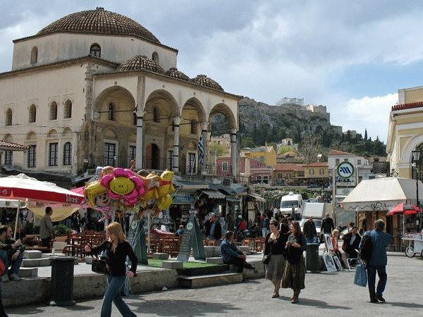 Athens Best Shore Excursion Full day private tour