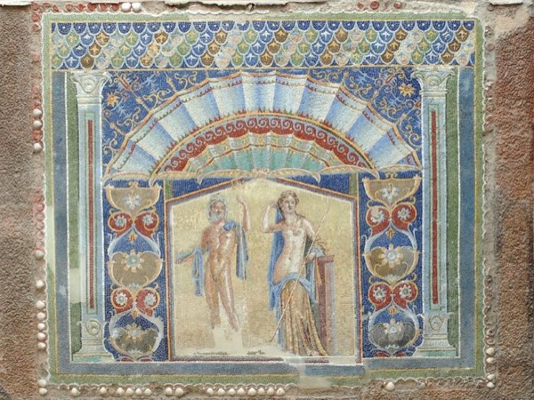 Herculaneum & Vesuvius Private Tour