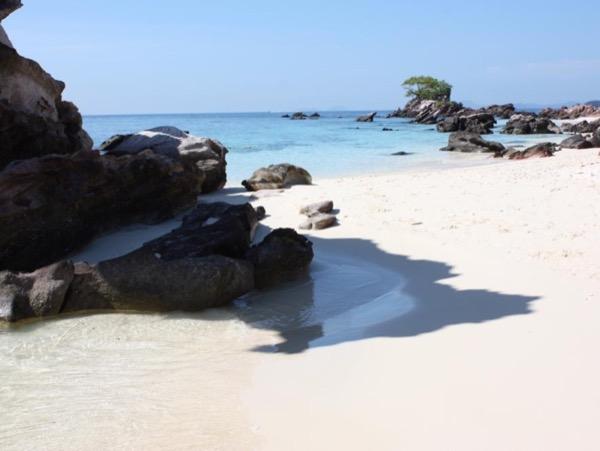 Khai Islands Guided Tour