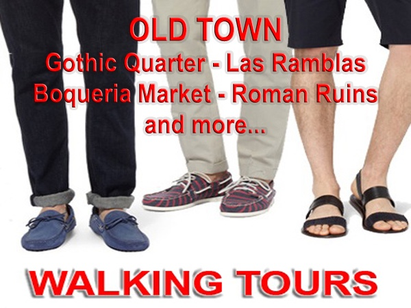 Roman and Medieval Walking Private Tour