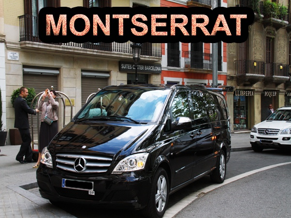 Montserrat. Private Tour by Luxury Mercedes Van.