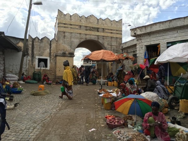 Three Days Trip to Visit the Walled City of Harar and Dire Dawa