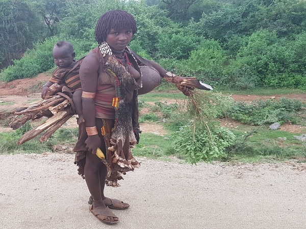 10 Days Cultural tour of the Omo Valley of Southern Ethiopia