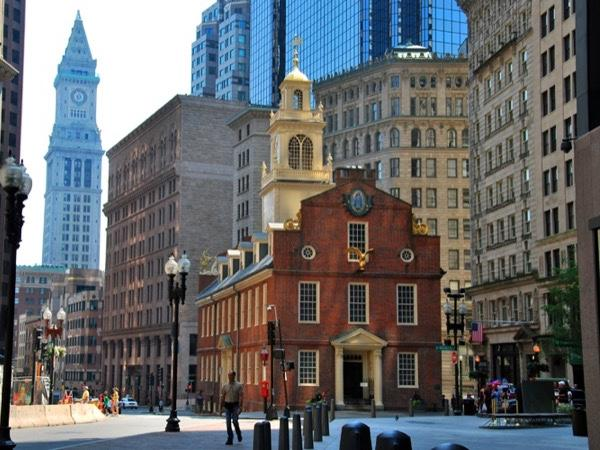 The Ultimate Boston Group Tour (Fully Customizable!)