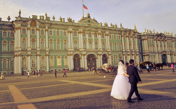 2-day Tour in St Petersburg