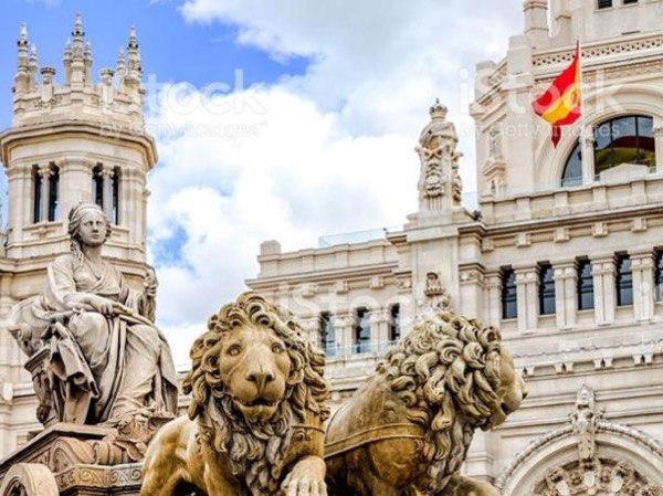 Essential Madrid - A Private tour