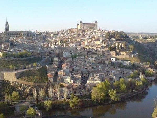 Toledo from Madrid - Private Tour