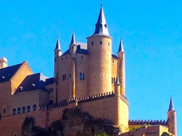 Avila and Segovia from Madrid by Private Car