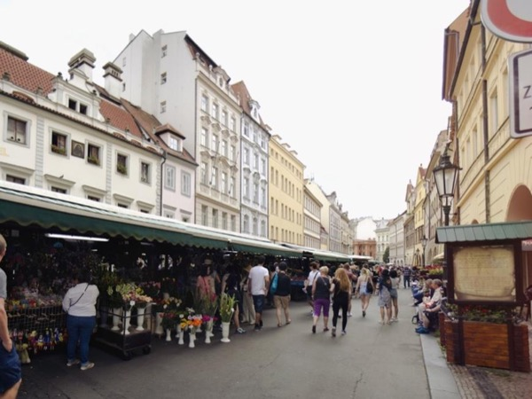 Old Town & Jewish Quarter Private Tour (Right Riverbank)