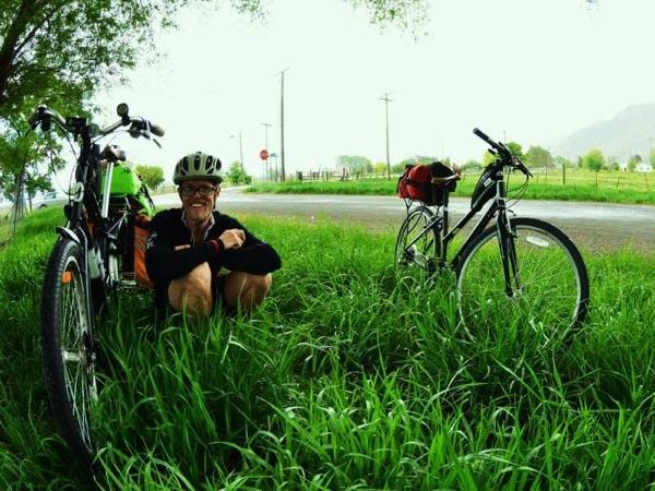 3 Hour City Bicycle Tour