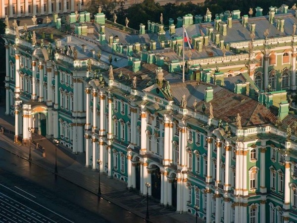 Private tour to the Hermitage museum