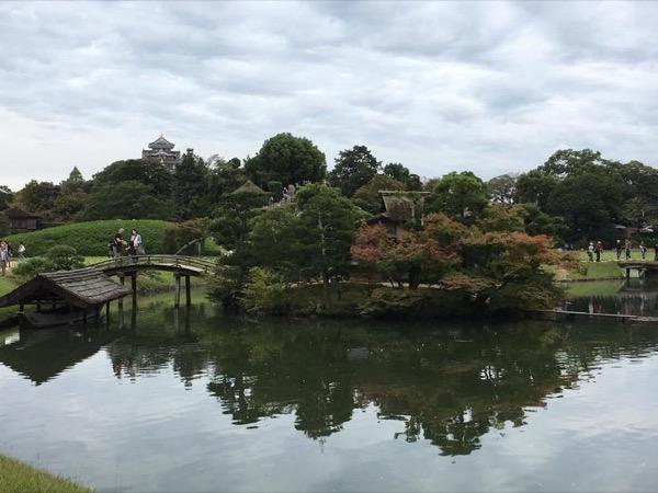 Okayma & Kurashiki full-day tour