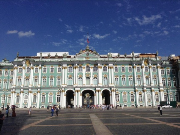 2 day private city tour of St-Petersburg
