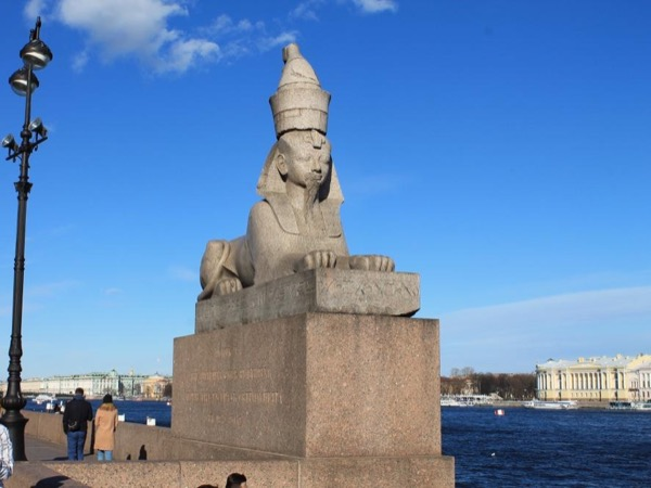 May offer: 2 day shore excursion private tour of St Petersburg