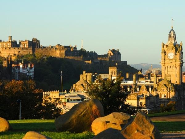 Edinburgh -