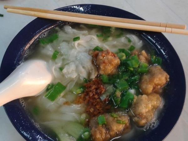 Penang Food Trail Tours.