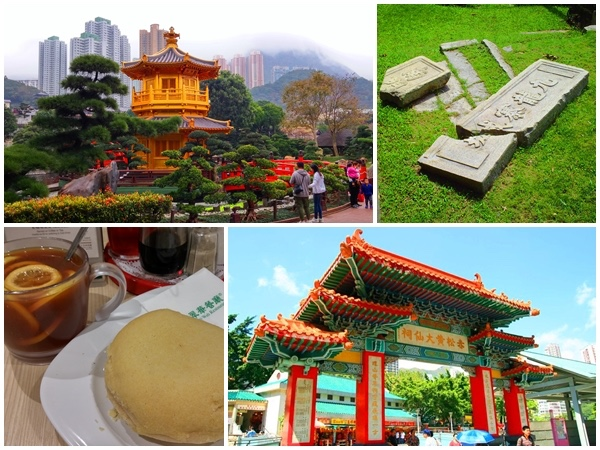 Kowloon cultural Highlights private car tour