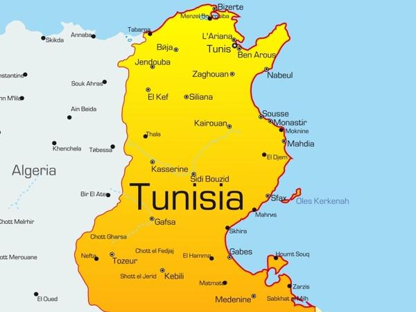 Tunisia Discovery Private Tour 10 Days