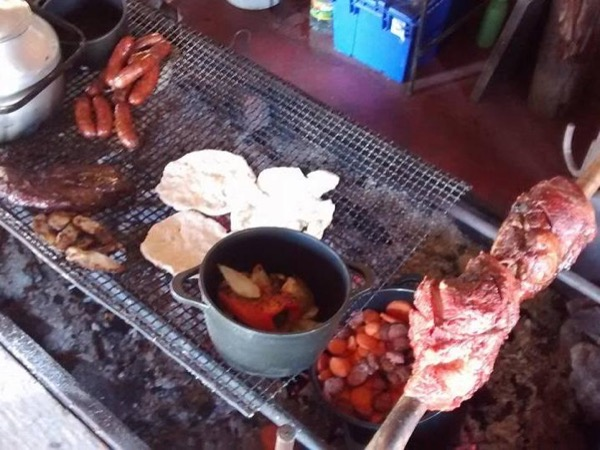 Shore excursion Cooking Experience for private groups