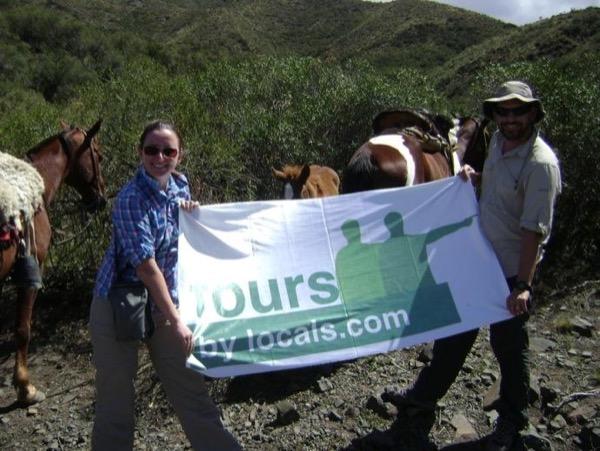 Mendoza Horseback Riding - Half day (private)