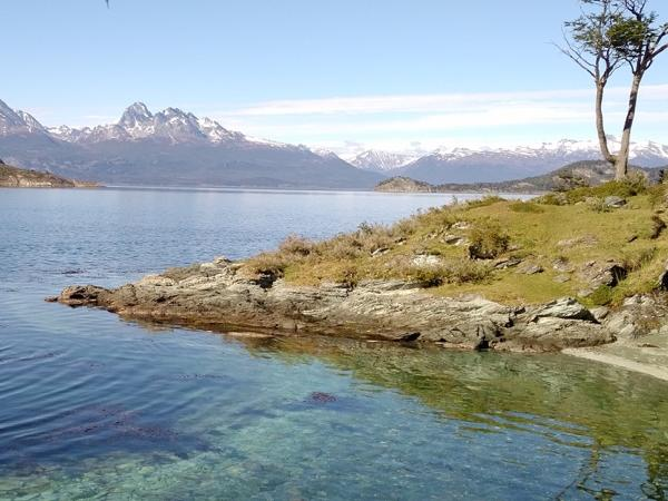 Ushuaia city tour + National park (up to 7 passengers)