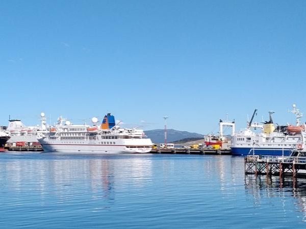 Ushuaia in depth (up to 4 passengers)