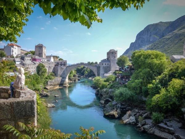15 Day BalkanTour (Slovenia, Croatia, Bosnia, Monte Negro)