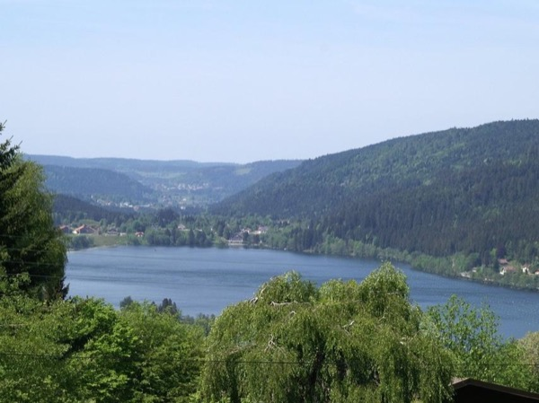 Discover Gerardmer, pearl of the Vosges Mountains - Summer Season