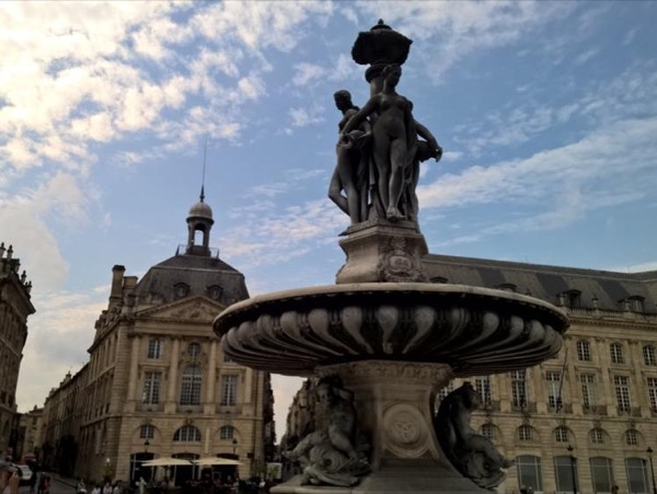 Bordeaux Highlights Private Tour