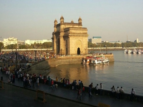 Mumbai Themes: Two-day tour
