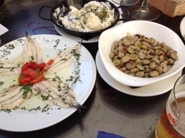 Gluten Free or Vegetarian Tapas Tour in Malaga - Private Walking Tour