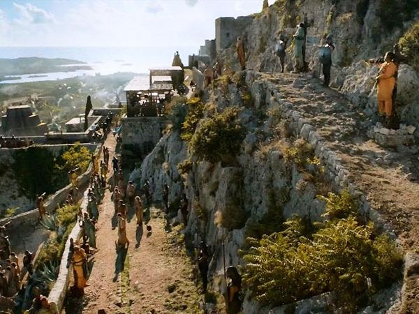 The Game of Thrones private tour