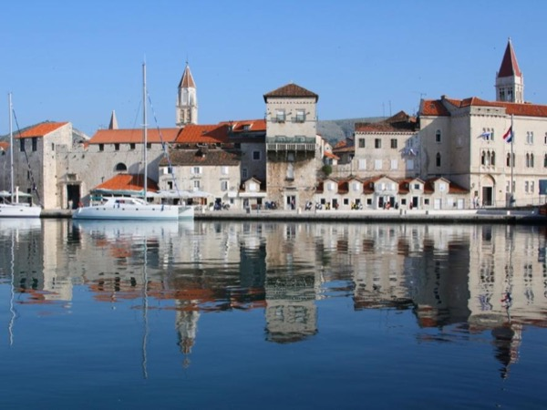 Split city & Trogir private tour