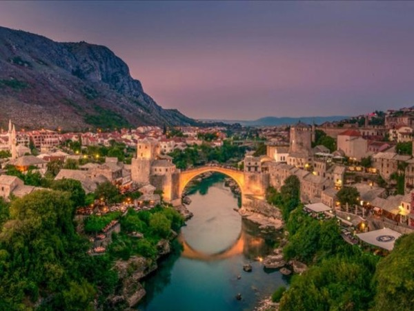 Medugorje and Mostar city private tour (Bosnia & Herzegovina)