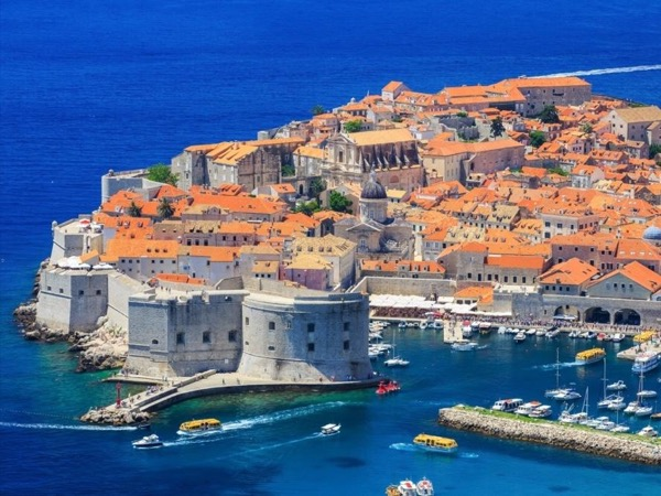 Dubrovnik & South Croatia private tour